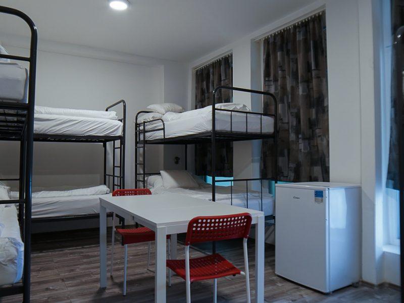 Siófok - szoba